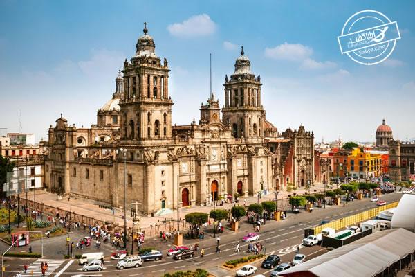 تور مکزیک