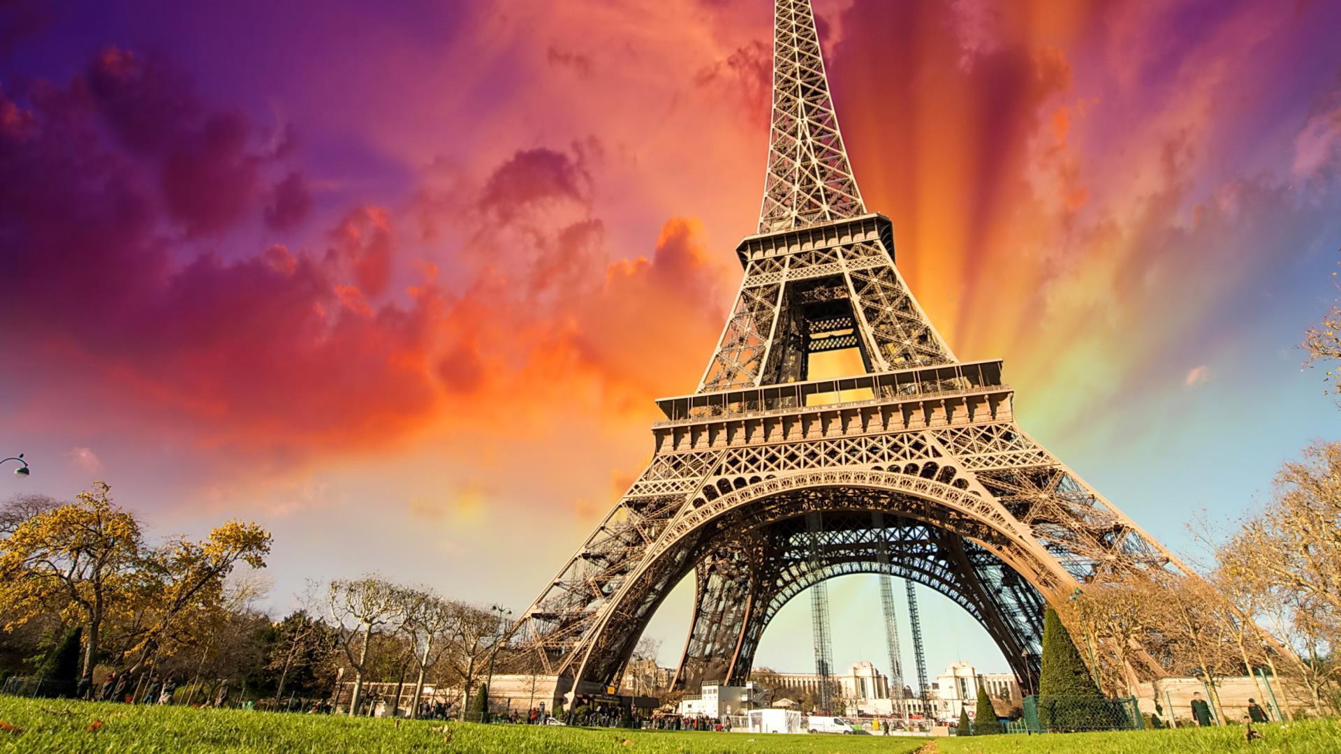 شبهای پاریس