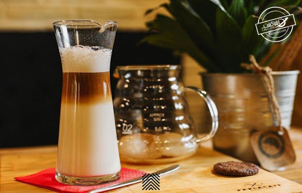 پرلا کافه