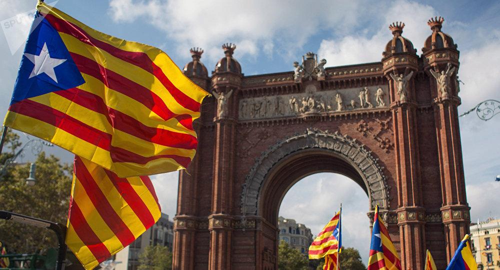 کاتالونیا کجاست؟