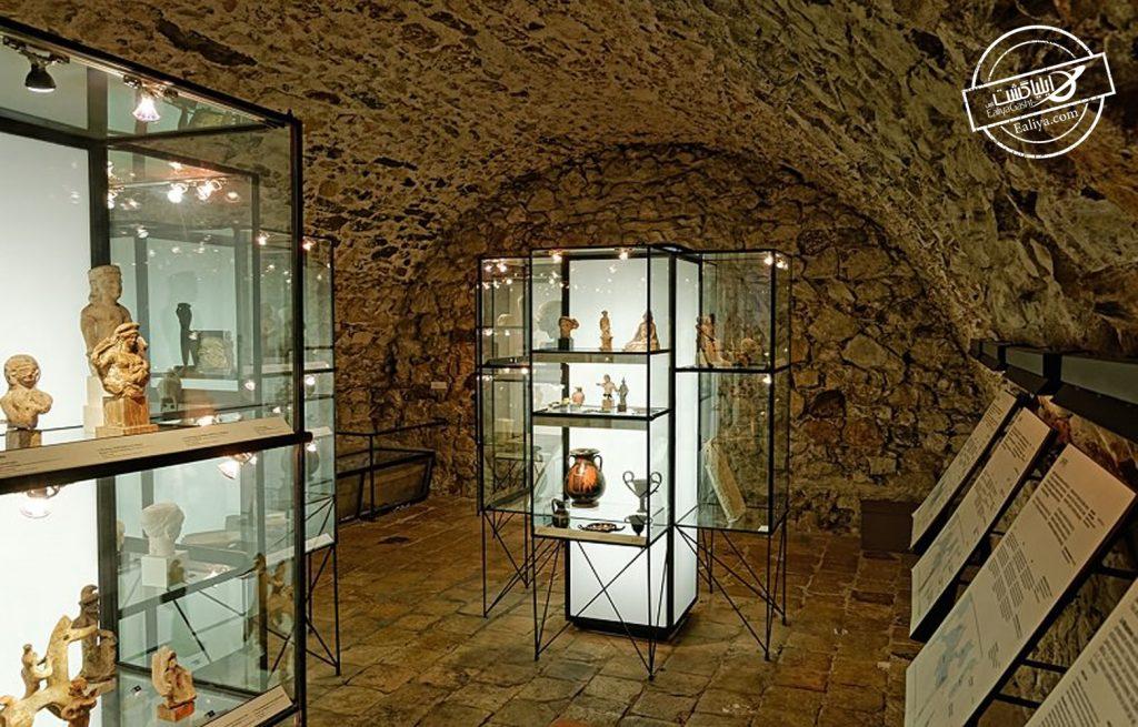 موزه های کن در فرانسه