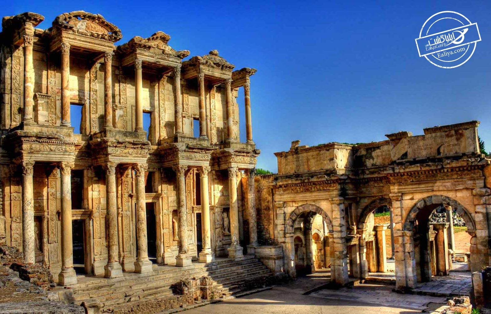 تاریخچه ی پاموک کاله