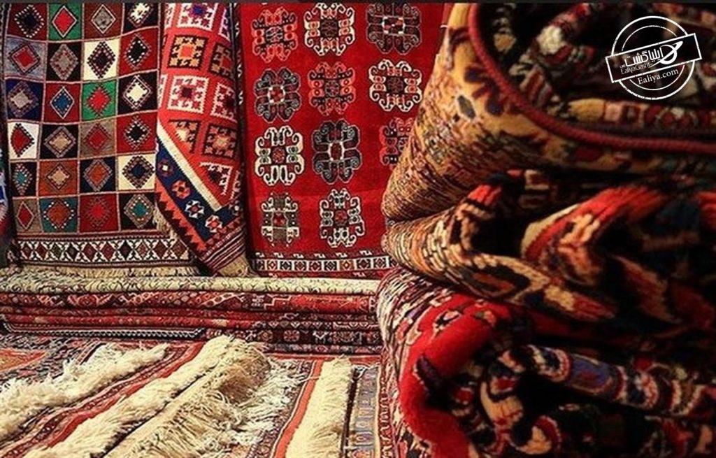 فرش دستباف ،سوغات ترکیه