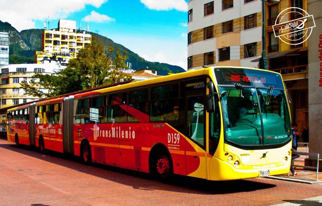 شرکت اتوبوس رانی استانبول