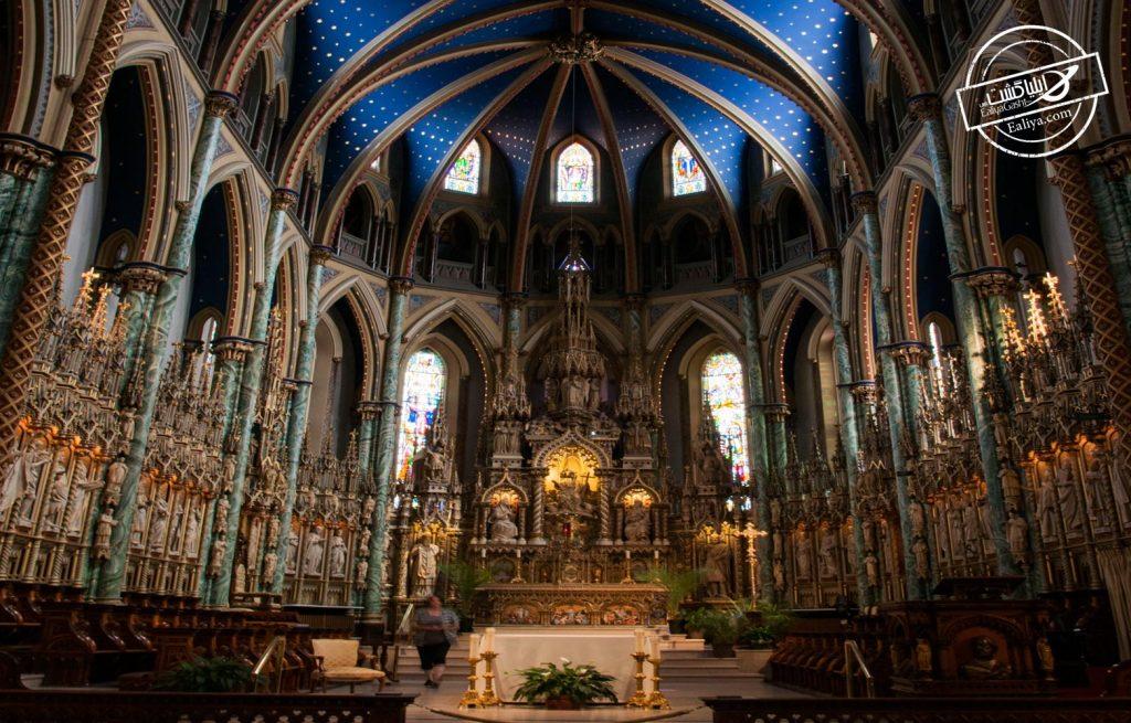 کلیسای جامع نوتردام