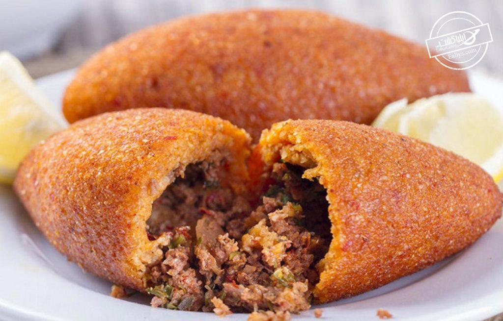 غذاهای استانبولی