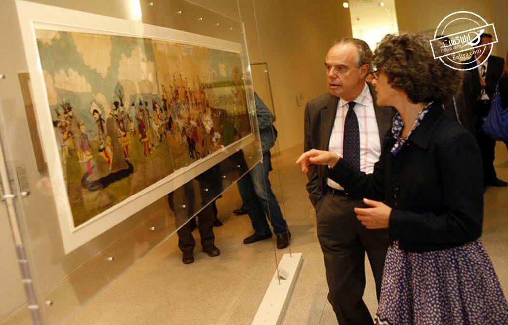 هنر و فرهنگ محبوب