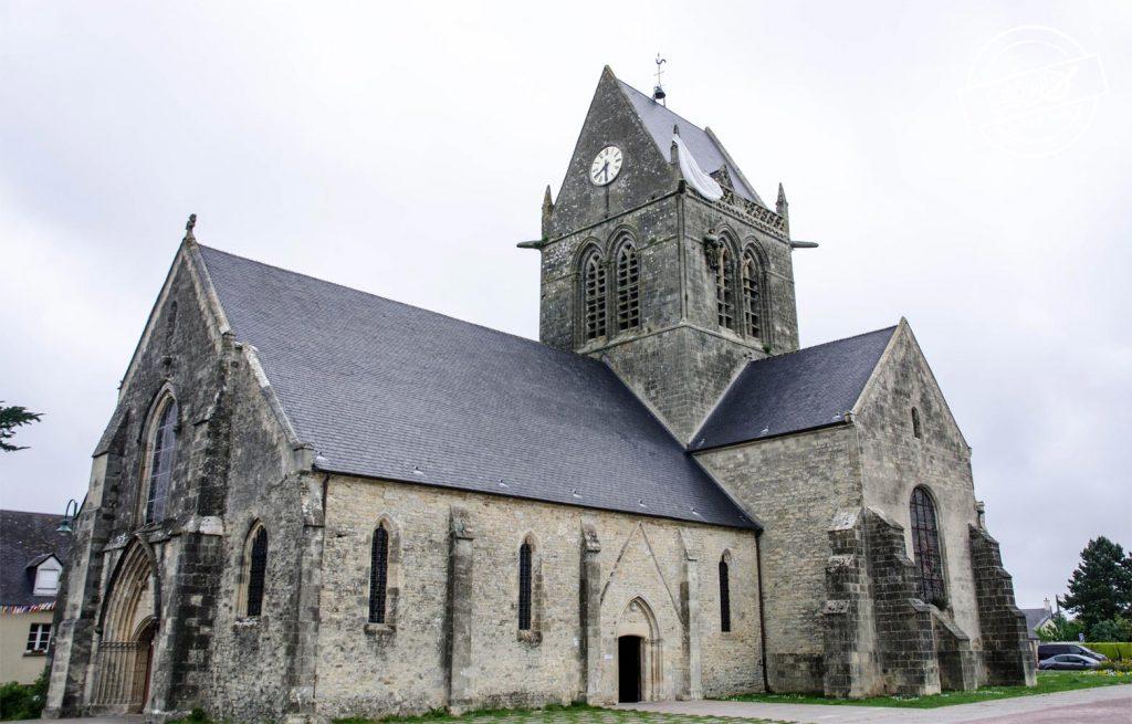 کلیسای سنت کاترین