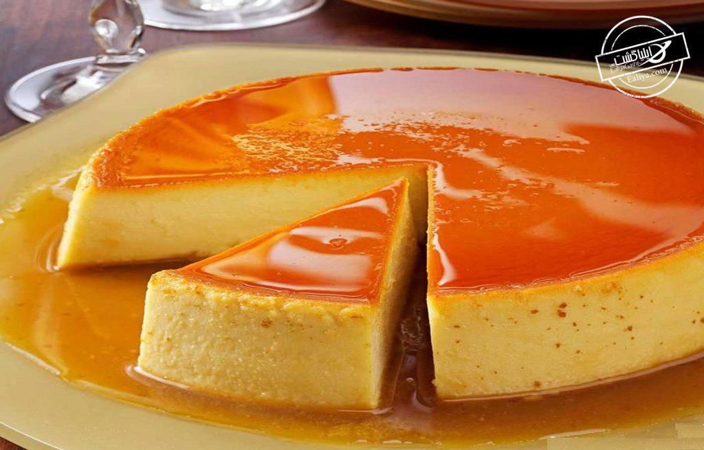 تارت پنیر