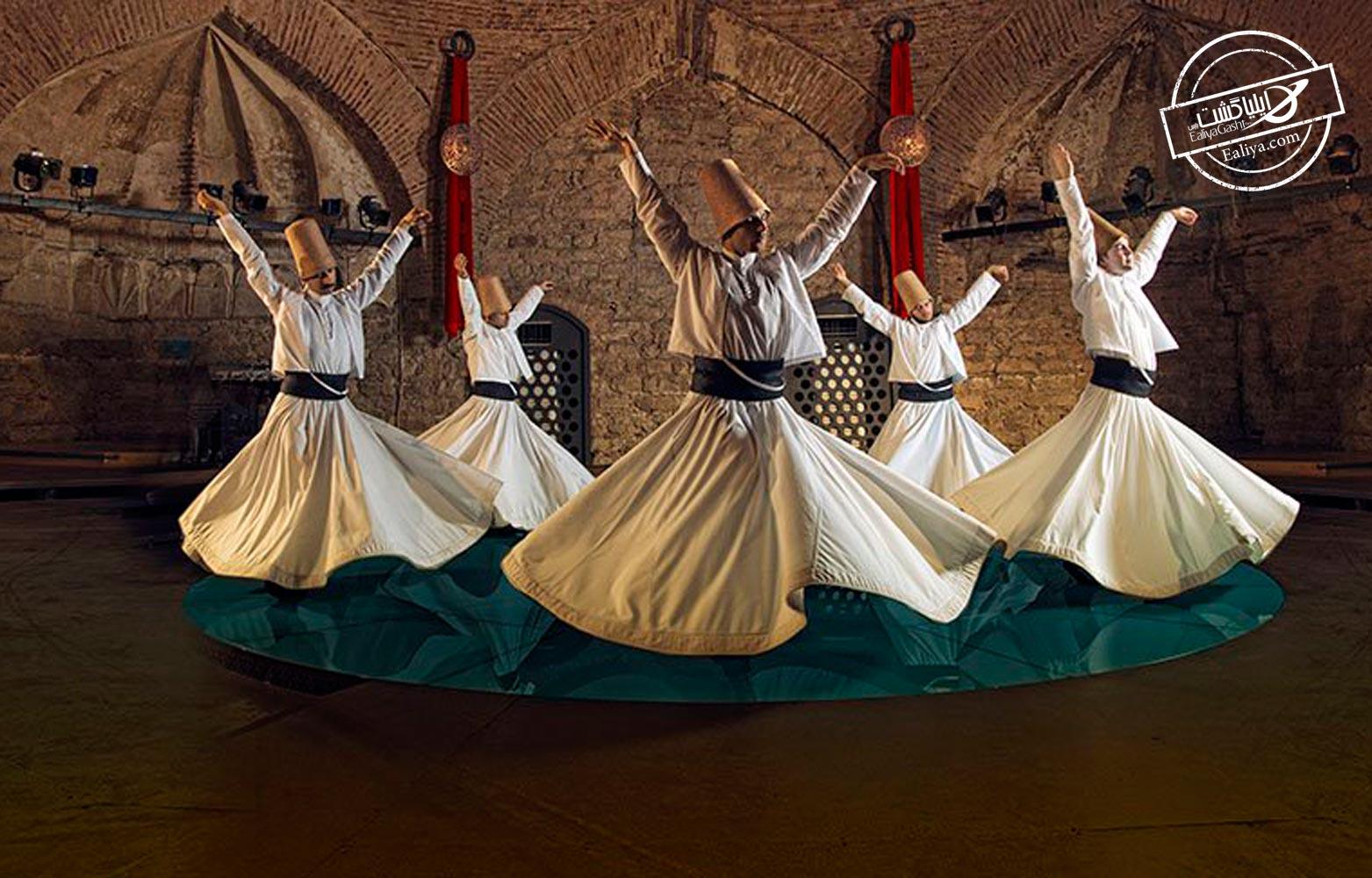 فستیوال مولانا