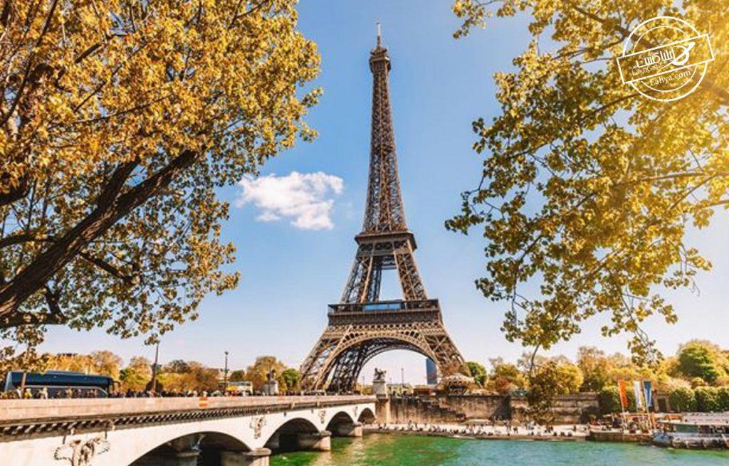 ویژگی های فصل های پاریس