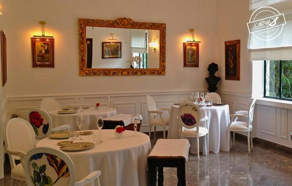 رستوران دون جپی سورنتو