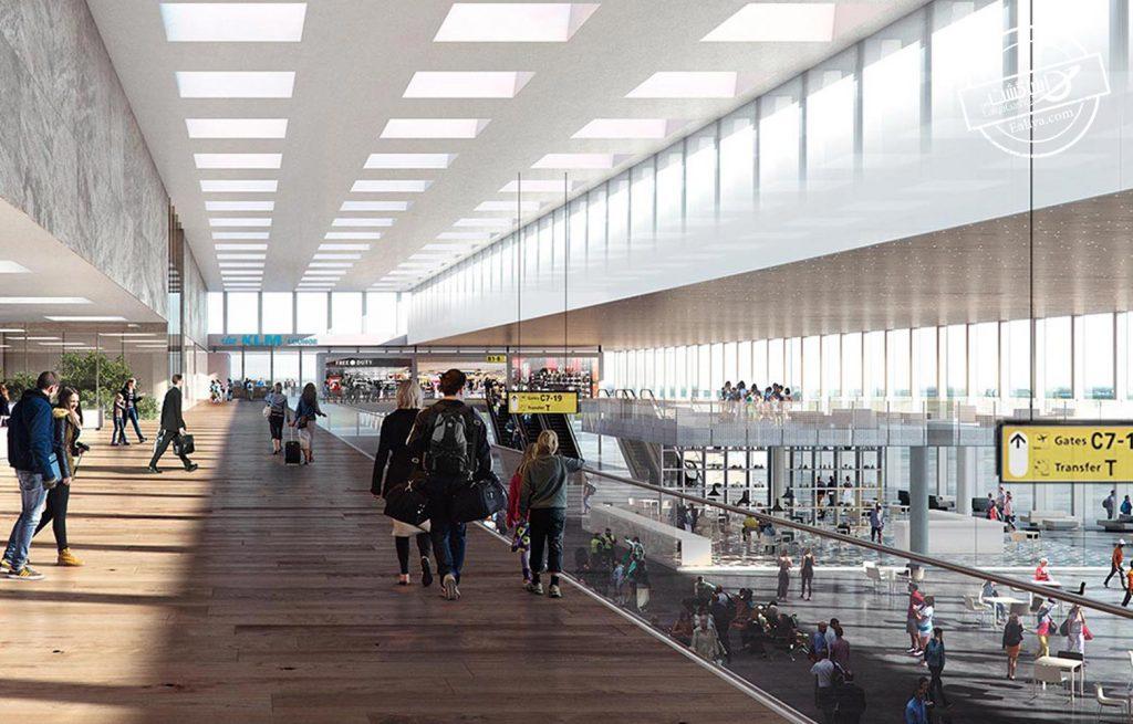 پایانه فرودگاه باراخاس