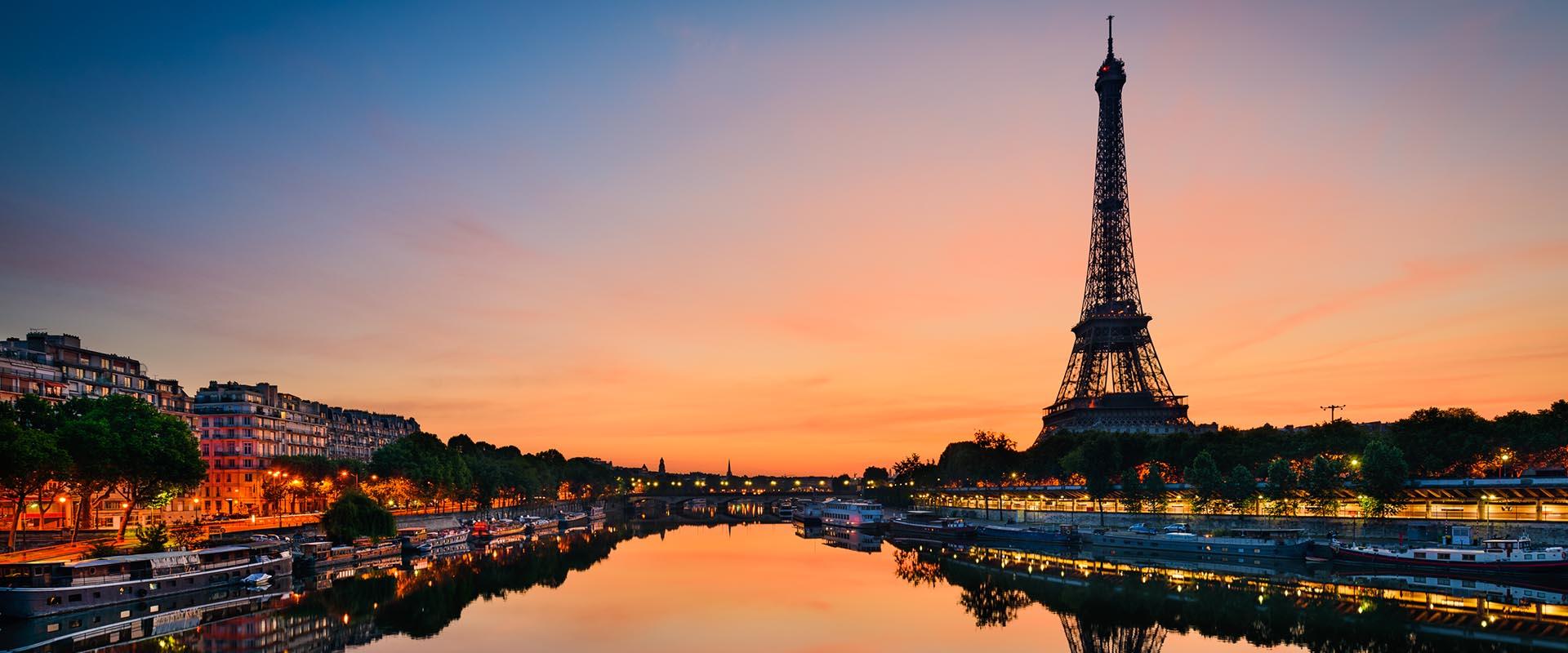 سوغاتی های پاریس
