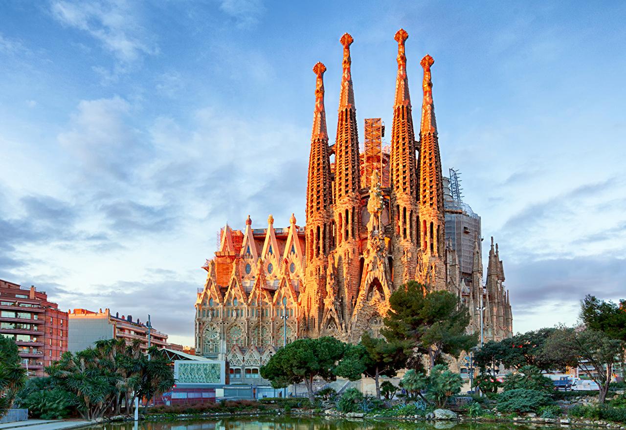 سفر به کشور اسپانیا