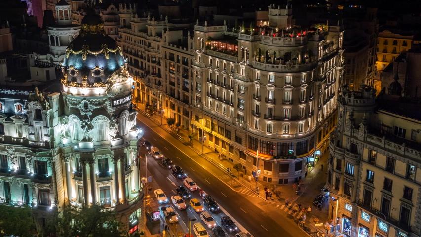 خیابان گران ویا