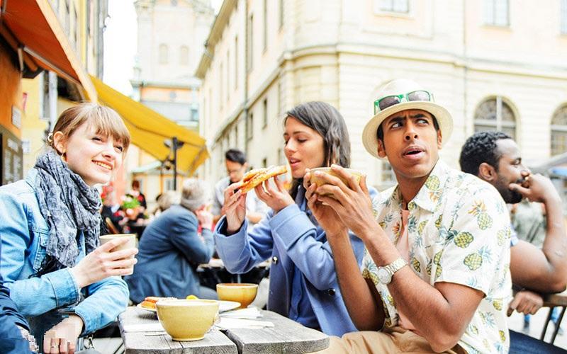 آشنایی با سوکا پنکیک نخود فرانسه