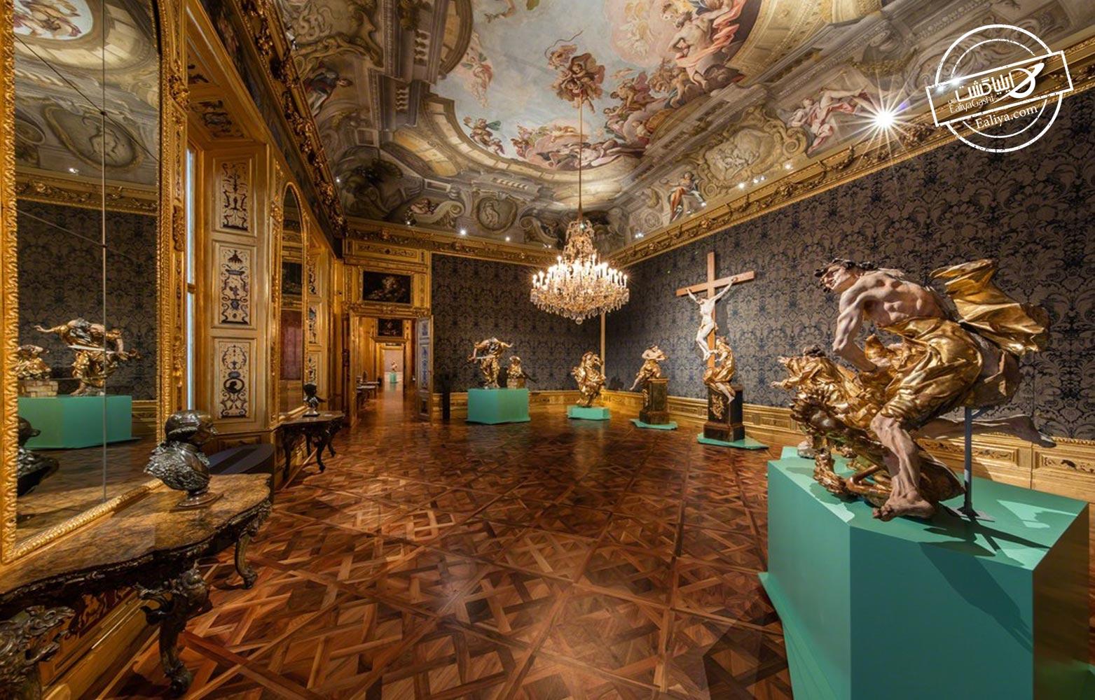 موزه کونست هیس توریشس