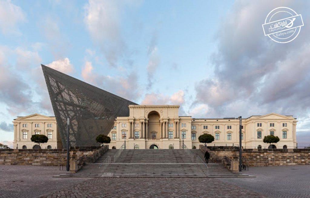 موزه های آلمان