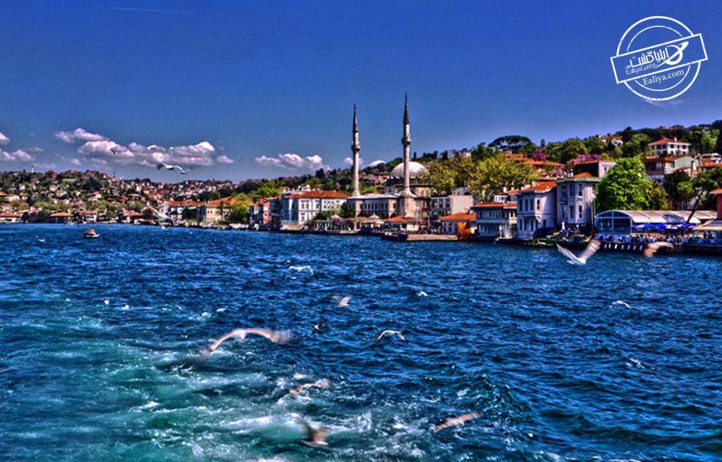 آشنای با استانبول