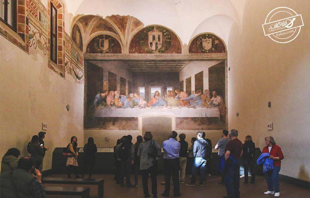 همراه مردم ایتالیا تفریحات را تجربه کنید