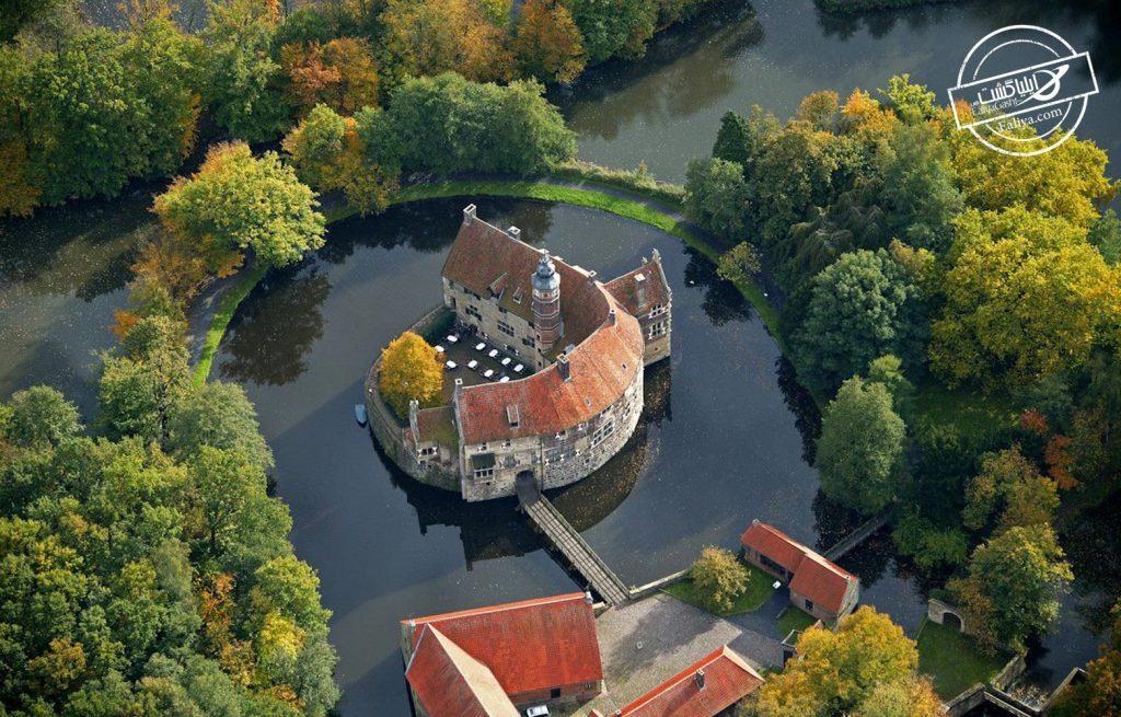 قلعهی ویشرینگ آلمان
