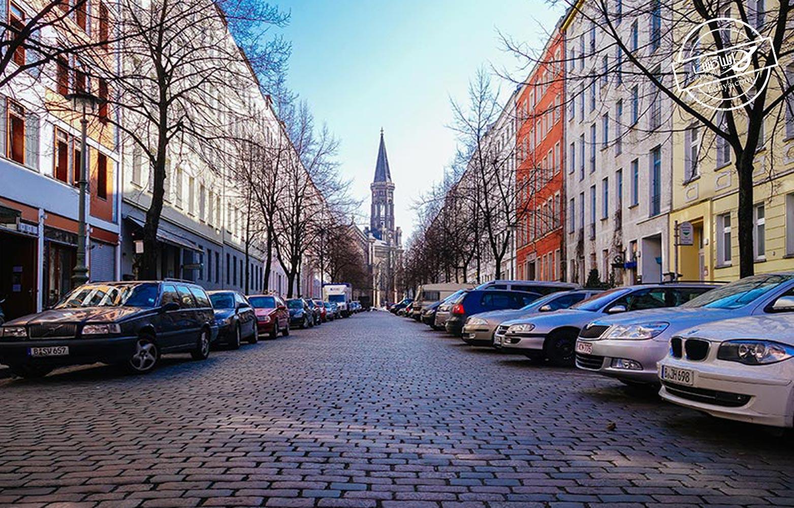 یکشنبه ها در آلمان