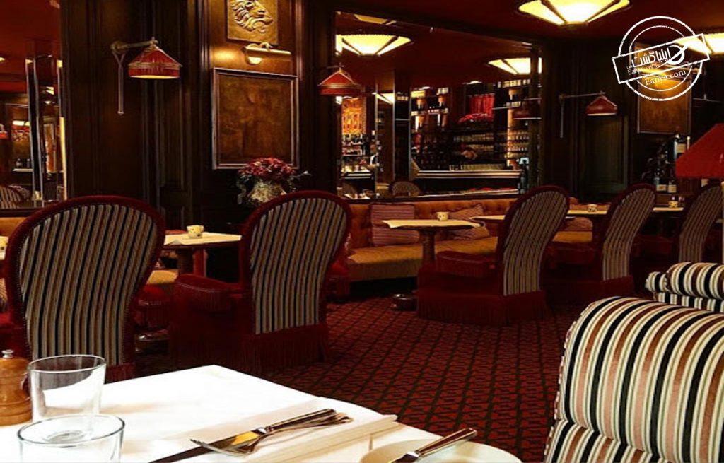 رستوران زاگس
