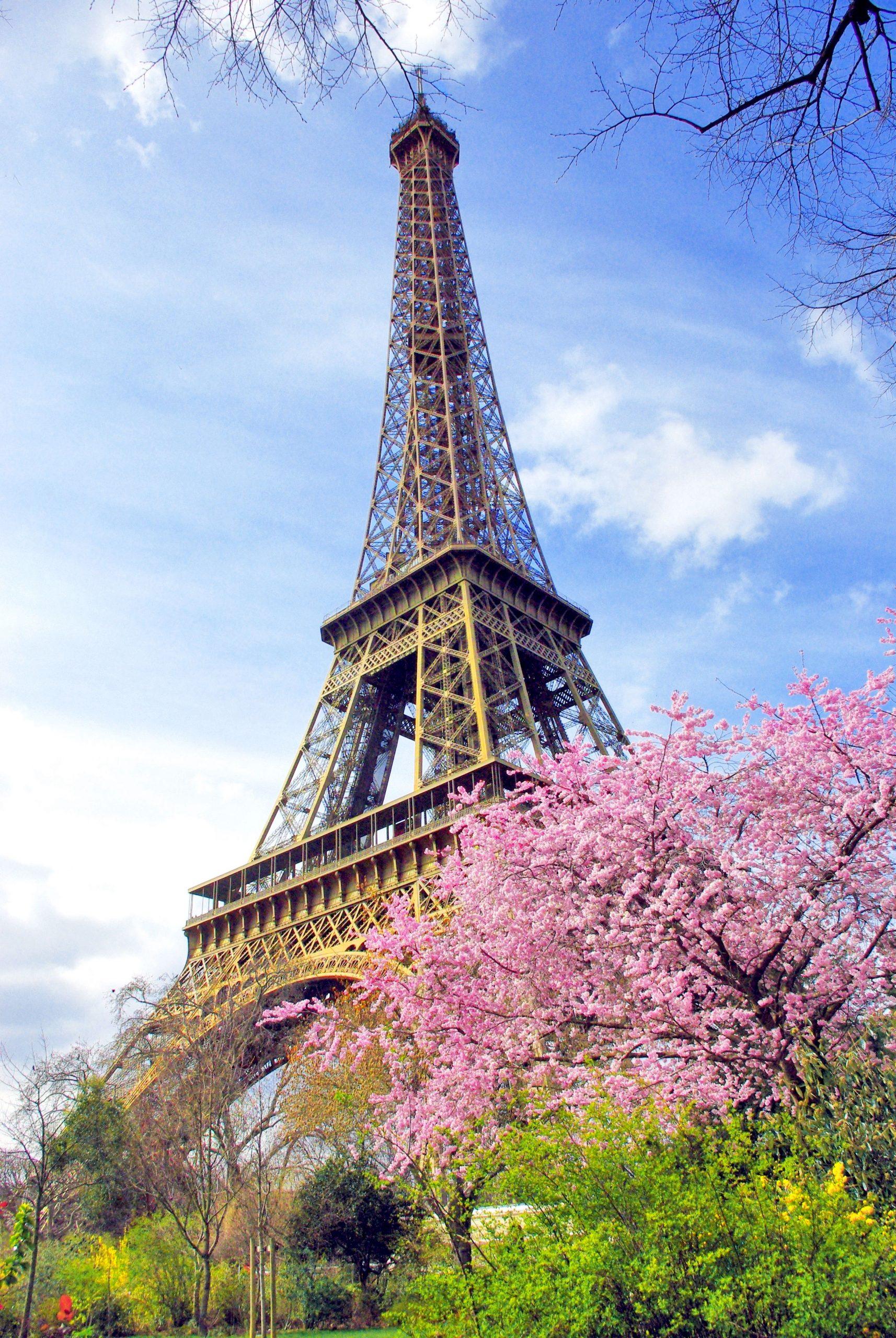 توصیه های سفر به پاریس
