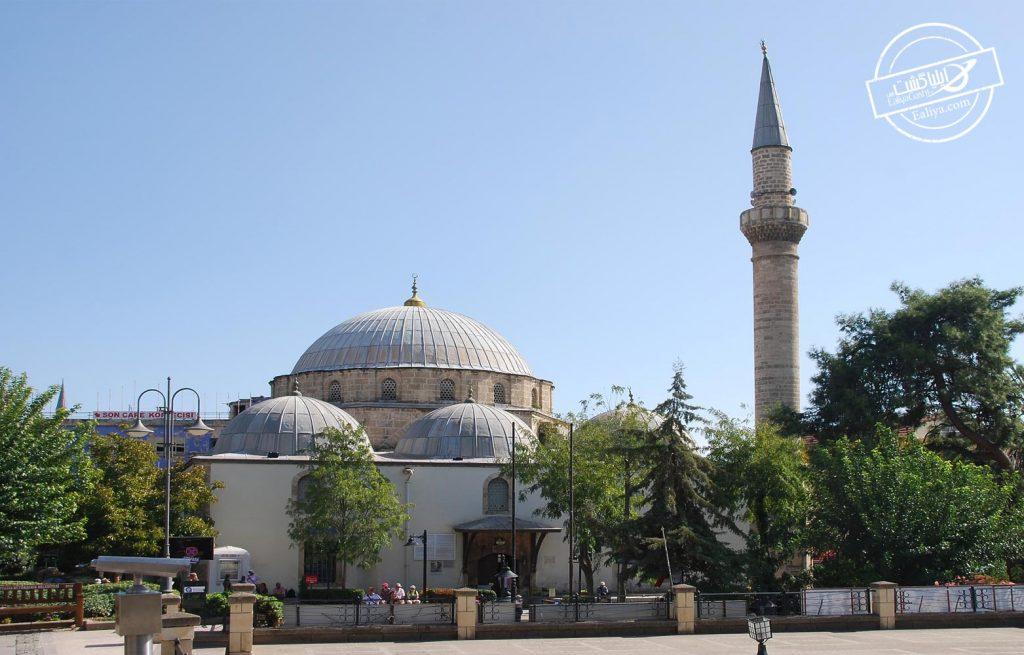 مسجد مراد پاشا