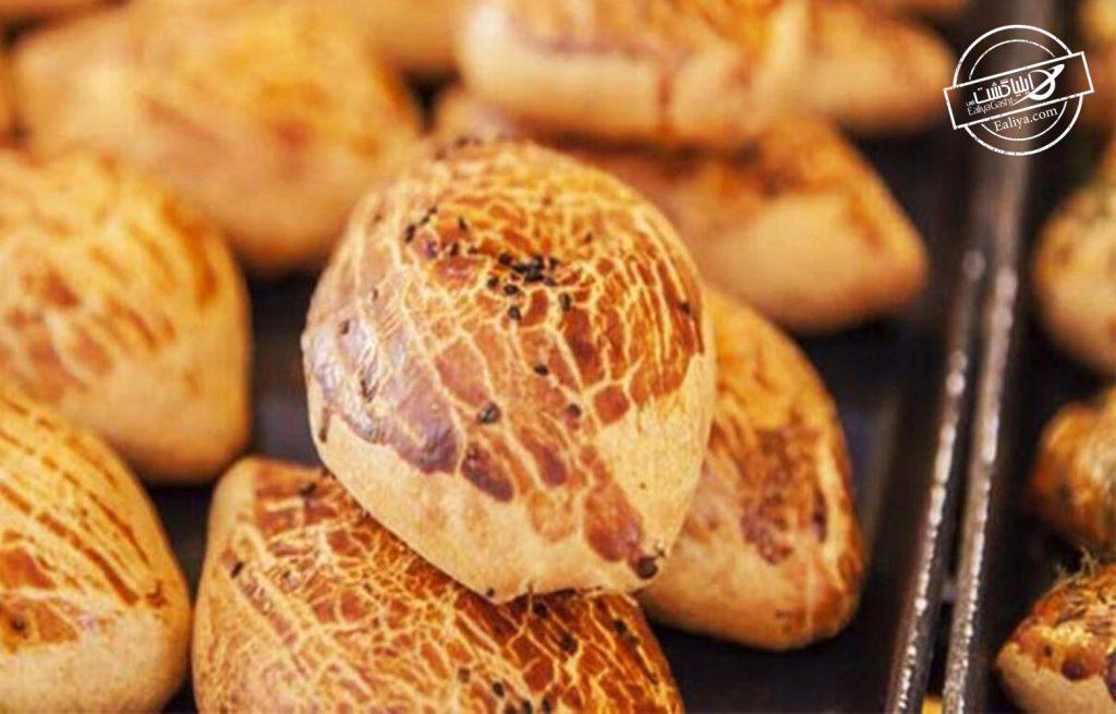پوگاکا صبحانه کوش آداسی