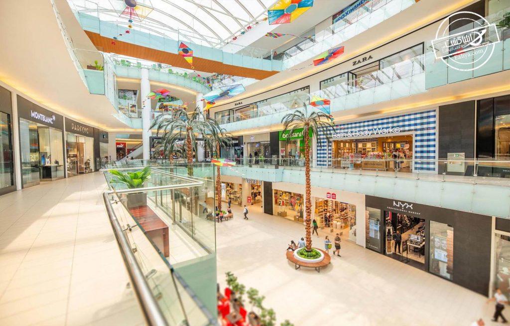 مرکز خرید آگورا ازمیر
