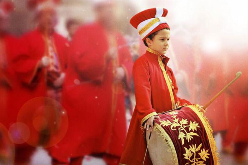جشن های سنتی ترکیه