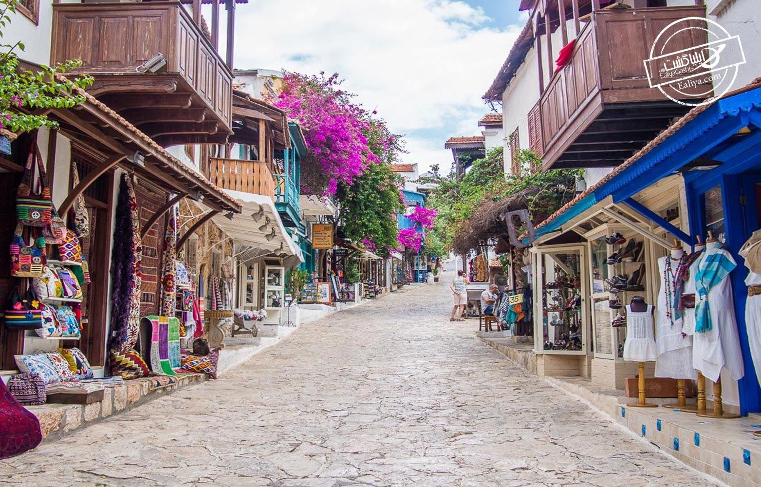 صنایع دستی روستای شیرینچه