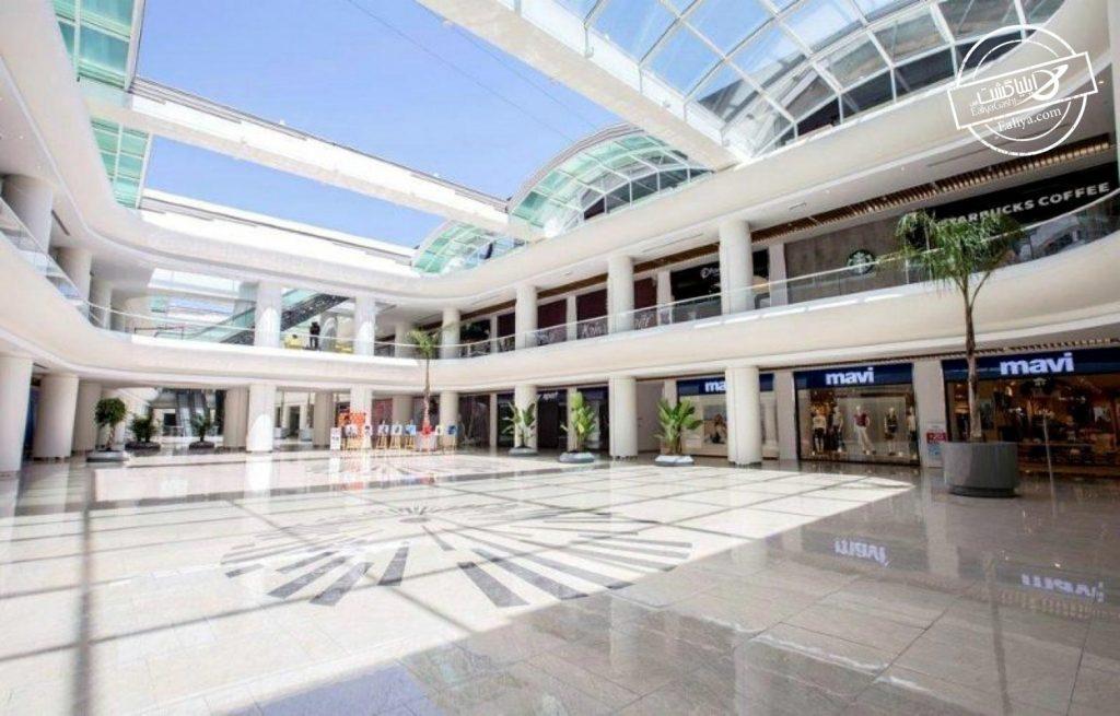 مرکز خرید برنوا ازمیر