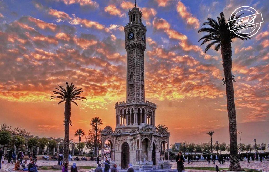 ازمیر ترکیه