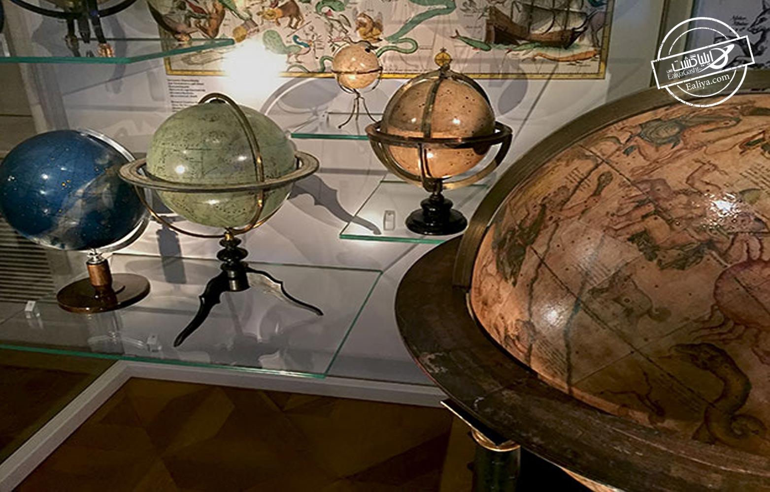 موزه کره زمین