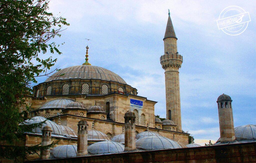 مسجد مهمت پاشا کالیچی