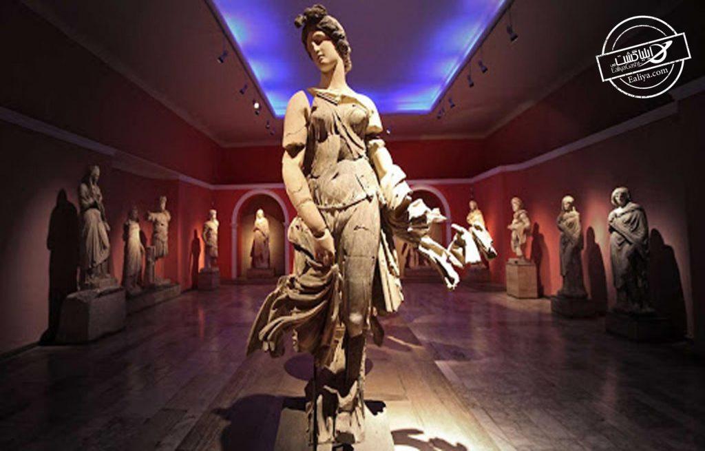 موزه آتالیا