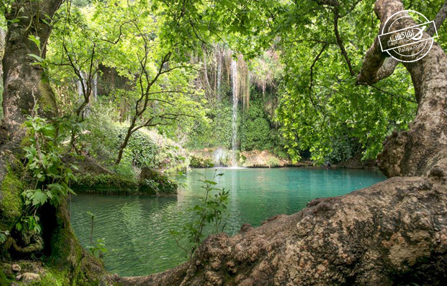 بهترین فصل سفر به آبشارهای دودن آنتالیا