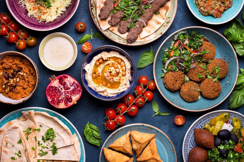 غذاهای معروف استانبول