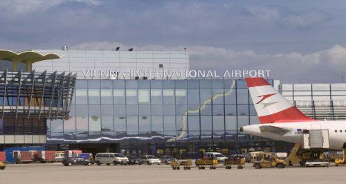 فرودگاه بین المللی وین دراتریش