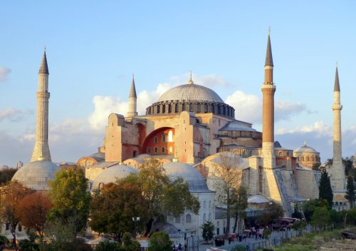زیبایی مساجد آنتالیا