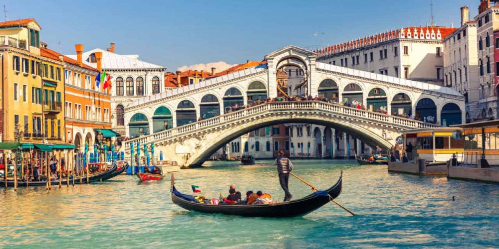 قوانین عجایب ایتالیا