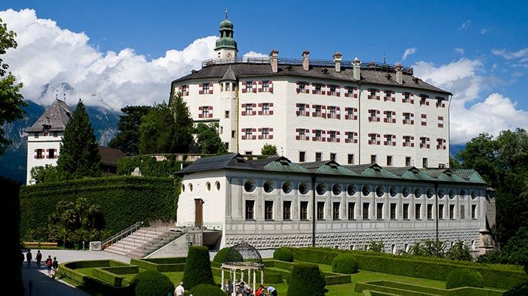 تاریخ قلعه