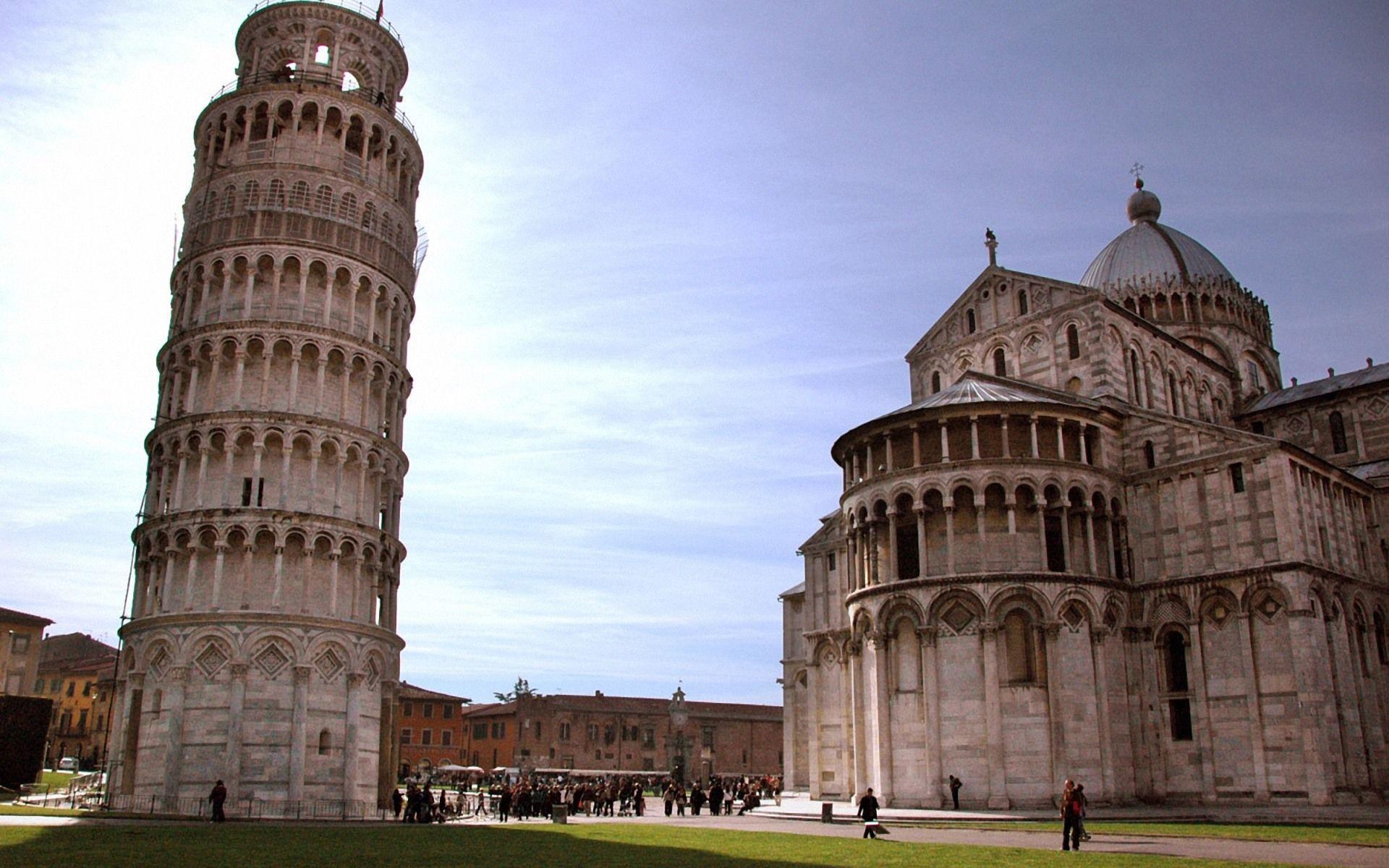 برج پیزا ایتالیا