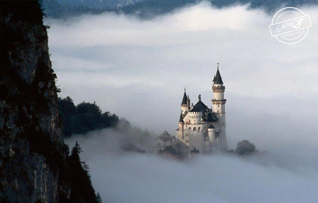 قلعه هوهن