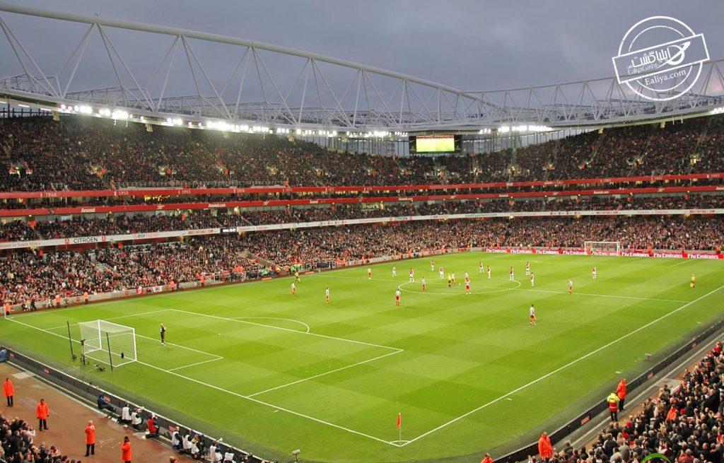 استادیوم ورزشی