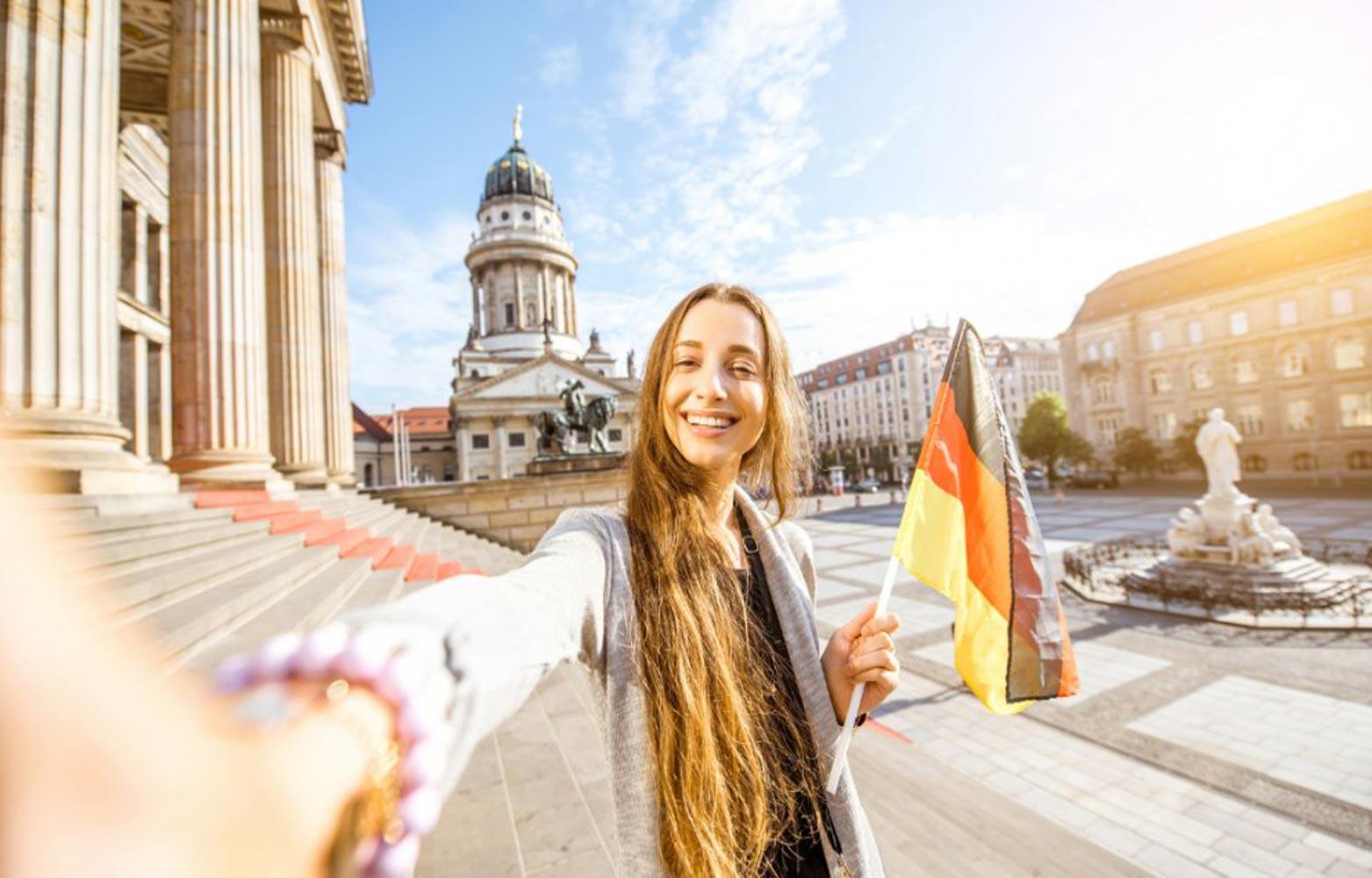 آشنایی با آداب و رسوم آلمانی ها
