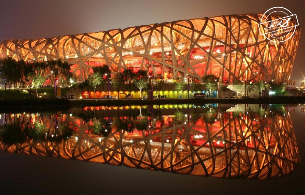 استادیوم ورزشی پکن